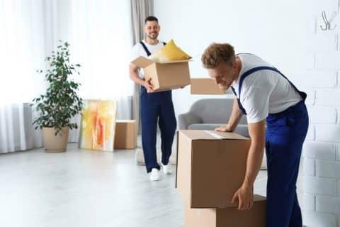 Comment vider un appartement
